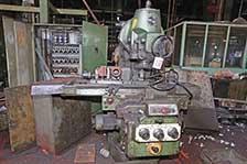 Glodalica vertikalna PVGZ-315