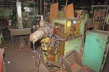 Glodalica za obaranje ivica ZK-5