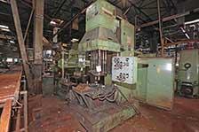 Viševretena stubna bušilica, BVV-1-24