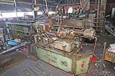 Revolver strug Pirofa 25-150