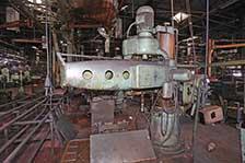 Radijalna bušilica VR-4
