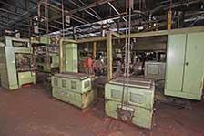 Mašina agregat za bušenje