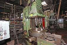 Bušilica viševretena BVV-1-24-980